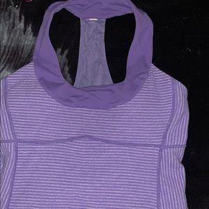 Nice purple Lululemon